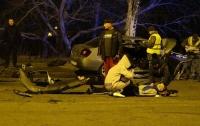 Кровавое ДТП в Мариуполе: погибло трое мужчин, женщина с ребенком в больнице