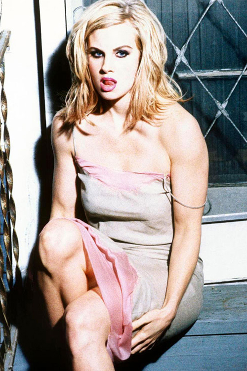 Actress monica potter naked pity, that