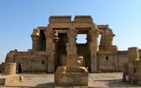Египетские археологи обнаружили древние реликвии Клеопатры