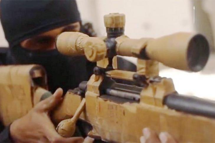 Пентагон определил количество боевиков ИГИЛ вСирии иИраке