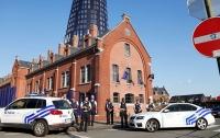 В Бельгии при ЧП на железной дороге погибли два человека и 12 пострадали