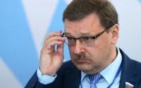 Российский чиновник угрожает здоровью британского министра обороны