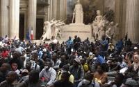 Франция скоро будет страной с черным населением