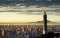 На Тайване произошло разрушительное землетрясение