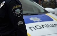 В Запорожской области мужчина избил полицейского