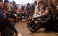 Пятнадцать нелегалов из Бангладеш задержали во Львове