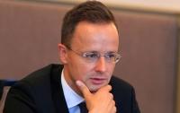 МИД Венгрии заявил о новых ограничениях по использованию языка в Украине