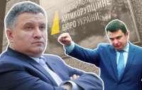 Сбить Авакова: как Сытник отблагодарит Банковую за спасение