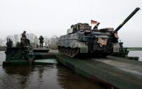 ЕС потратит €20 млрд на оборону на случай российской агрессии