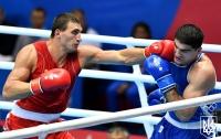 Европейские игры-2019: Украинский боксер-супертяж завоевал золотую медаль