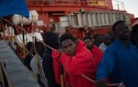 Испания спасла более 1200 мигрантов за два дня