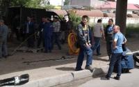 В Киеве неизвестные повредили магистральные интернет-кабели