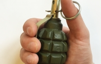 Пьяный военный бросил гранату в жилой дом на Сумщине