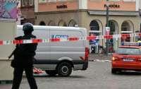 ДТП в Трире: МИД проверяет, нет ли среди жертв украинцев