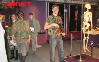 Перед концом света в Киеве открылись курсы выживания (ФОТО)