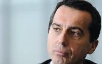 Канцлер Австрии предложил пересмотреть санкции против России