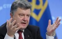Порошенко попросил президента Европарламента запретить депутатам ездить в Крым