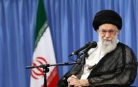 Верховный лидер Ирана назвал США главным врагом страны