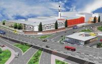 В мэрии отчитались о реконструкции Московской площади