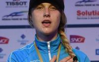 Ольга Харлан - пятикратная чемпионка Европы
