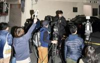 Японские полицейские выясняют обстоятельства гибели четырех новорожденных