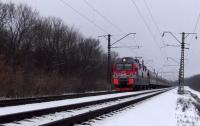 Российские пассажирские поезда пойдут в обход Украины