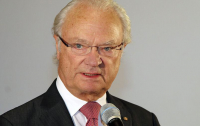 Король Швеции отлучил от двора пятерых внуков