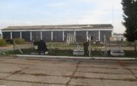 Начальника склада военной части на Киевщине поймали на воровстве