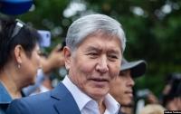Бывшего президента Кыргызстана, лишенного всех привелегий, вывезли из его резиденции, - СМИ