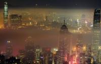 Экологи бьют тревогу из-за светового загрязнения Земли