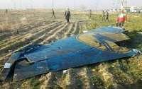 Иран согласился пообщаться с Украиной об авиакатастрофе самолета МАУ