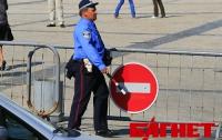 ЕВРО-2012: из-за фанатов ГАИ перекроет Крещатик на целый месяц