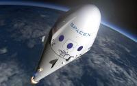 SpaceX впервые испытала двигатель для межпланетного корабля