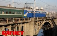 В Украине спутниковые навигаторы поставлены на 1,4 тыс. локомотивов