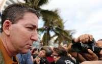 В дом журналиста ворвались неизвестные и вставили ему в рот пистолет