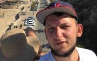 Под Киевом неизвестные похитили 24-летнего парня