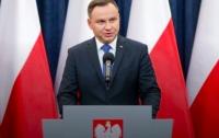 Польша проверит статьи закона, где упоминаются
