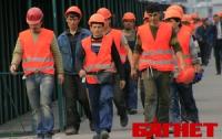 7 млн. нелегальных работников лишают бюджет миллиардов гривен