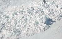 Сход лавины в Южном Тироле: погибли две лыжницы