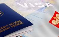 Украинцам выдадут больше рабочих виз в Польшу