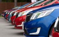 В Украине для электромобилей отменили налоги при импорте