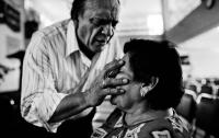 54-летний мужчина попытался выгнать беса из своей 80-летней любовницы