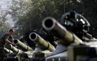 За время войны Украина продала мини-армию