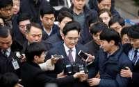 Сеульские прокуроры завели дело на наследника бизнес-империи Samsung