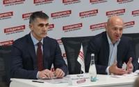 Тандем Кононенко - Ярема на Киевщине доказал свою эффективность - эксперты