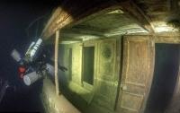 Дайверы обнаружили затонувший в 1911 году пароход на озере Супериор (видео)