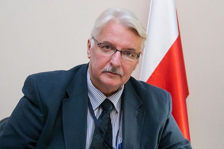 Украине нужно предоставить оружие,— Ващиковский