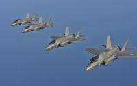 США перебросят в Европу самолеты пятого поколения, - генерал