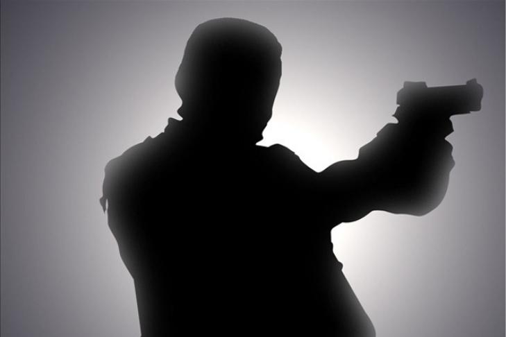 Экс-зампрокурора иветеран АТО устроили стрельбу вОдессе