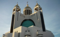 Папа Римский утвердил Шевчука главой украинских греко-католиков